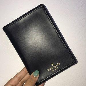 Seton Drive Kate Spade Passport Holder